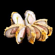 Тори темпура